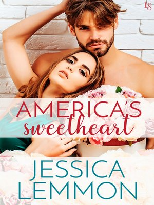 cover image of America's Sweetheart