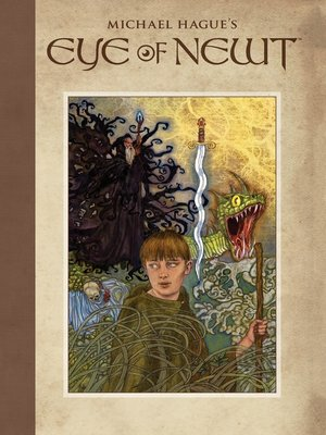 cover image of Eye of Newt