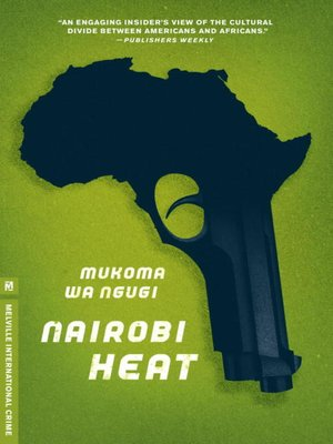 cover image of Nairobi Heat