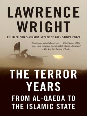 The terror years by lawrence wright overdrive rakuten overdrive read a sample fandeluxe Images