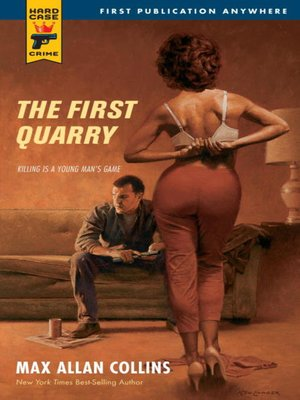 cover image of The First Quarry
