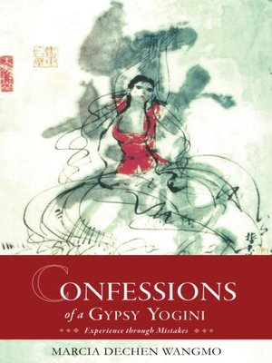 cover image of Confessions of a Gypsy Yogini