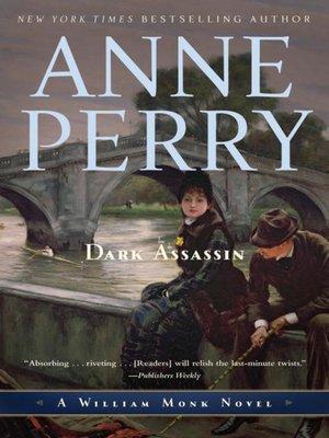 cover image of Dark Assassin