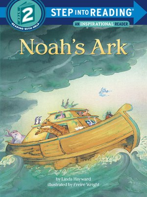 cover image of Noah's Ark