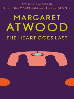 cover image of The Heart Goes Last