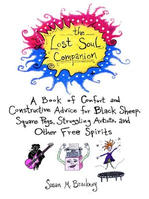cover image of The Lost Soul Companion