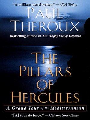 cover image of The Pillars of Hercules