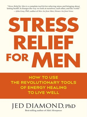 cover image of Stress Relief for Men