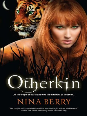 cover image of Otherkin