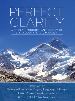 cover image of Perfect Clarity