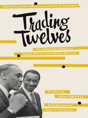 cover image of Trading Twelves