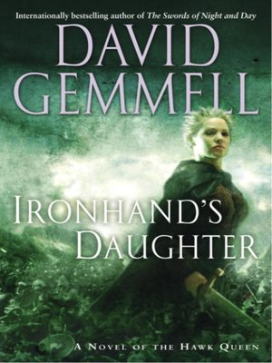 cover image of Ironhand's Daughter