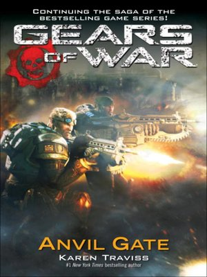 cover image of Anvil Gate