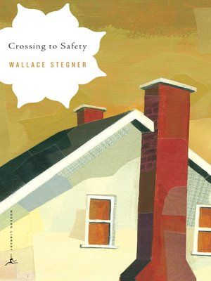 cover image of Crossing to Safety