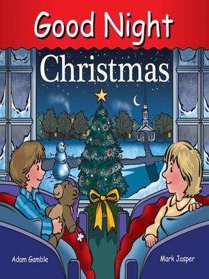 cover image of Good Night Christmas