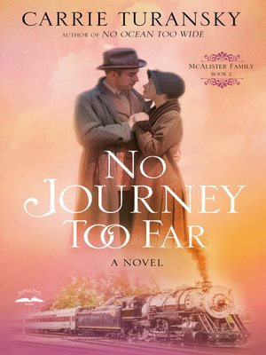 cover image of No Journey Too Far