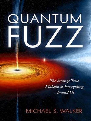 cover image of Quantum Fuzz