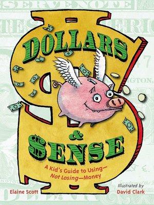 cover image of Dollars & Sense