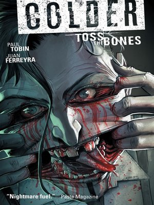cover image of Colder (2012), Volume 3