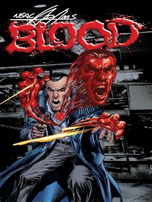 cover image of Neal Adams' Blood