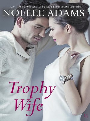 cover image of Trophy Wife