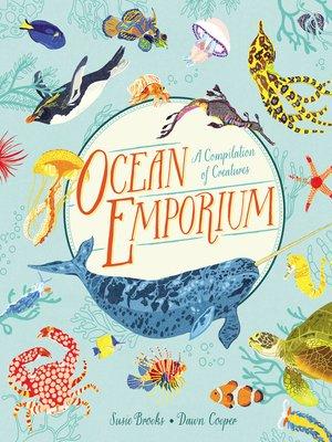 cover image of Ocean Emporium