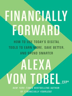 cover image of Financially Forward