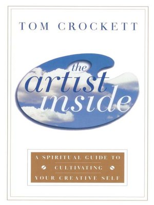 cover image of The Artist Inside