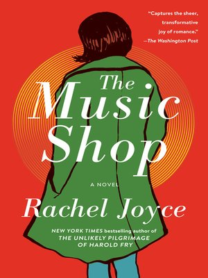 cover image of The Music Shop
