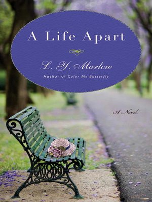 cover image of A Life Apart