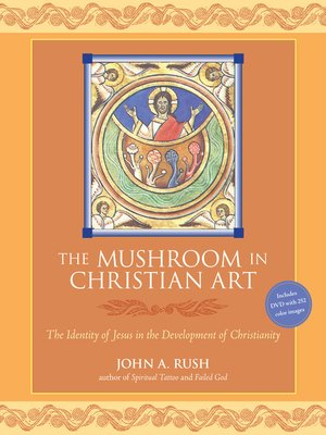 cover image of The Mushroom in Christian Art