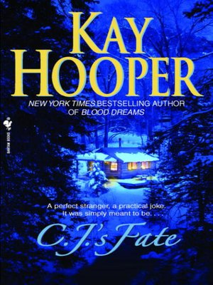 cover image of C. J.'s Fate