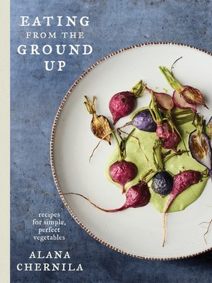 cover image of Eating from the Ground Up