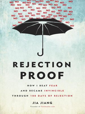 cover image of Rejection Proof