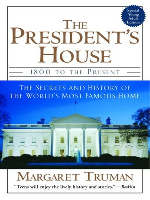cover image of The President's House