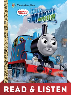 cover image of Blue Mountain Mystery