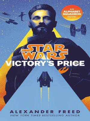 cover image of Victory's Price (Star Wars)