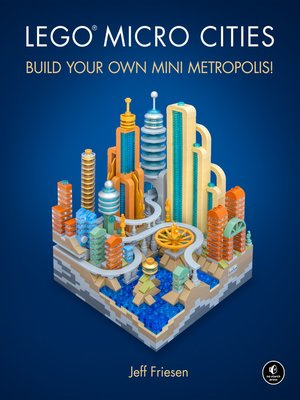 cover image of LEGO Micro Cities