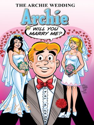 cover image of The Archie Wedding