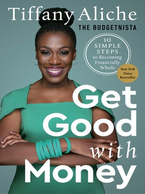 cover image of Get Good with Money