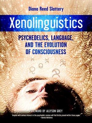cover image of Xenolinguistics