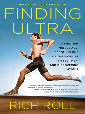 cover image of Finding Ultra