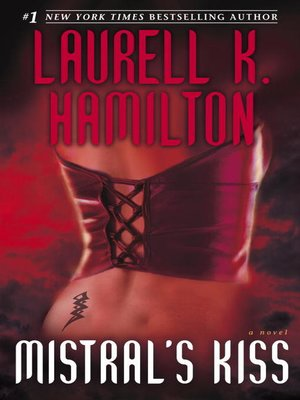 cover image of Mistral's Kiss
