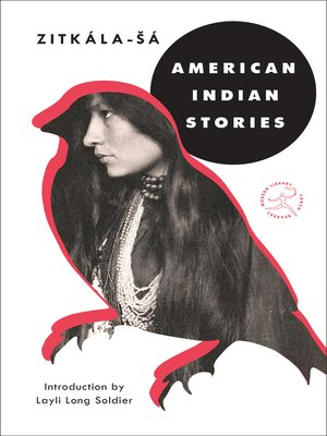 cover image of American Indian Stories