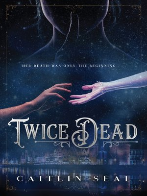cover image of Twice Dead
