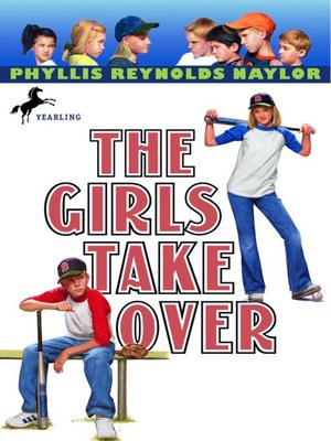 cover image of The Girls Take Over