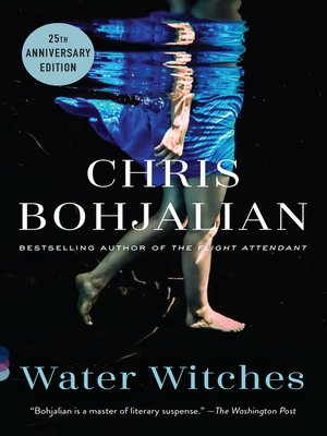 cover image of Water Witches