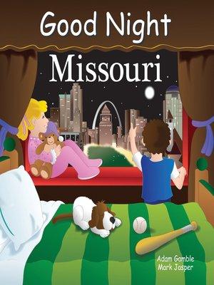 cover image of Good Night Missouri