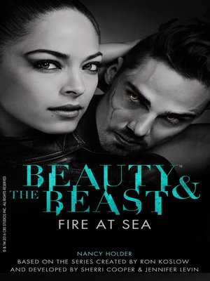 cover image of Beauty & the Beast