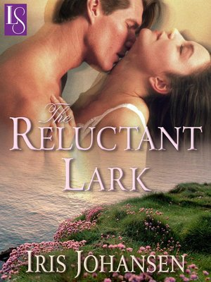 cover image of The Reluctant Lark